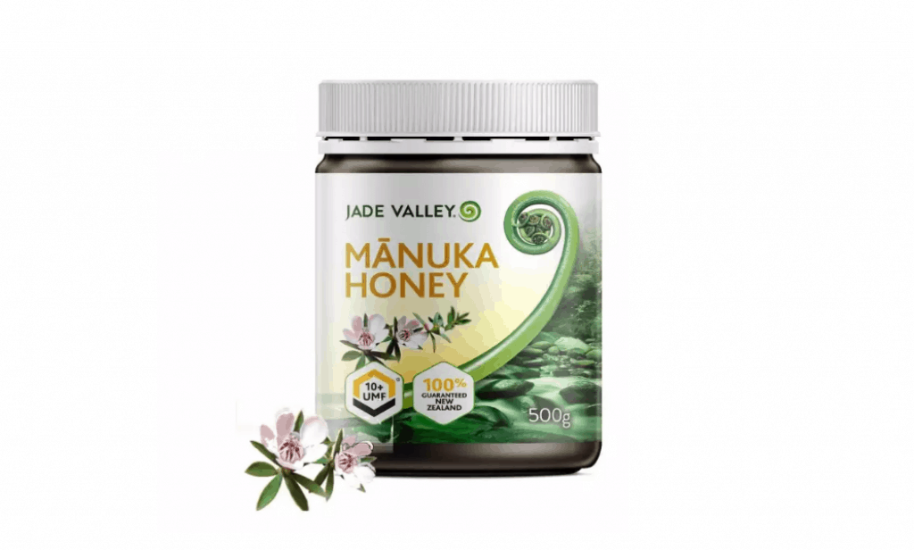 best manuka honey for digestive problems