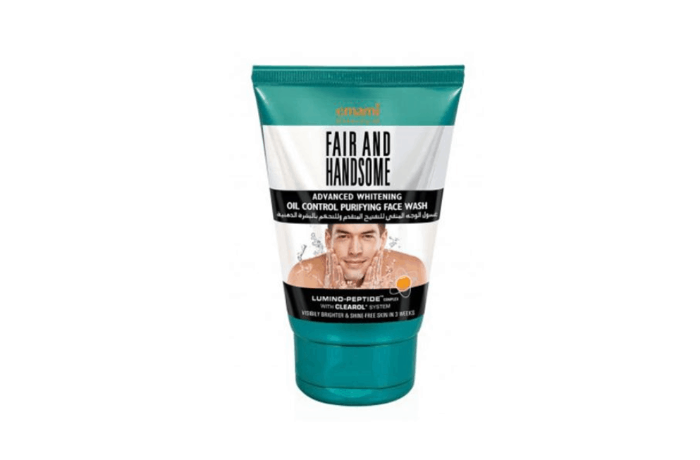 best face wash for pimples and fairness for mens
