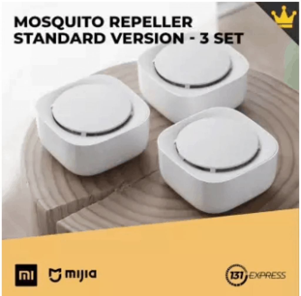 best mosquito repellent device