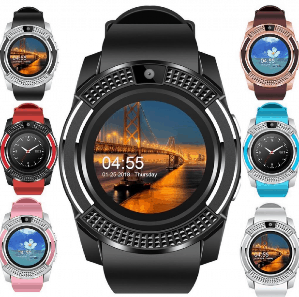 best fitness smartwatch