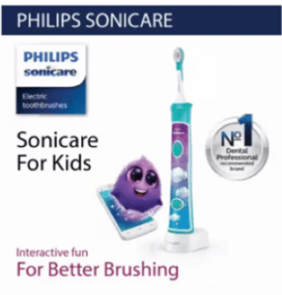 electric toothbrush information