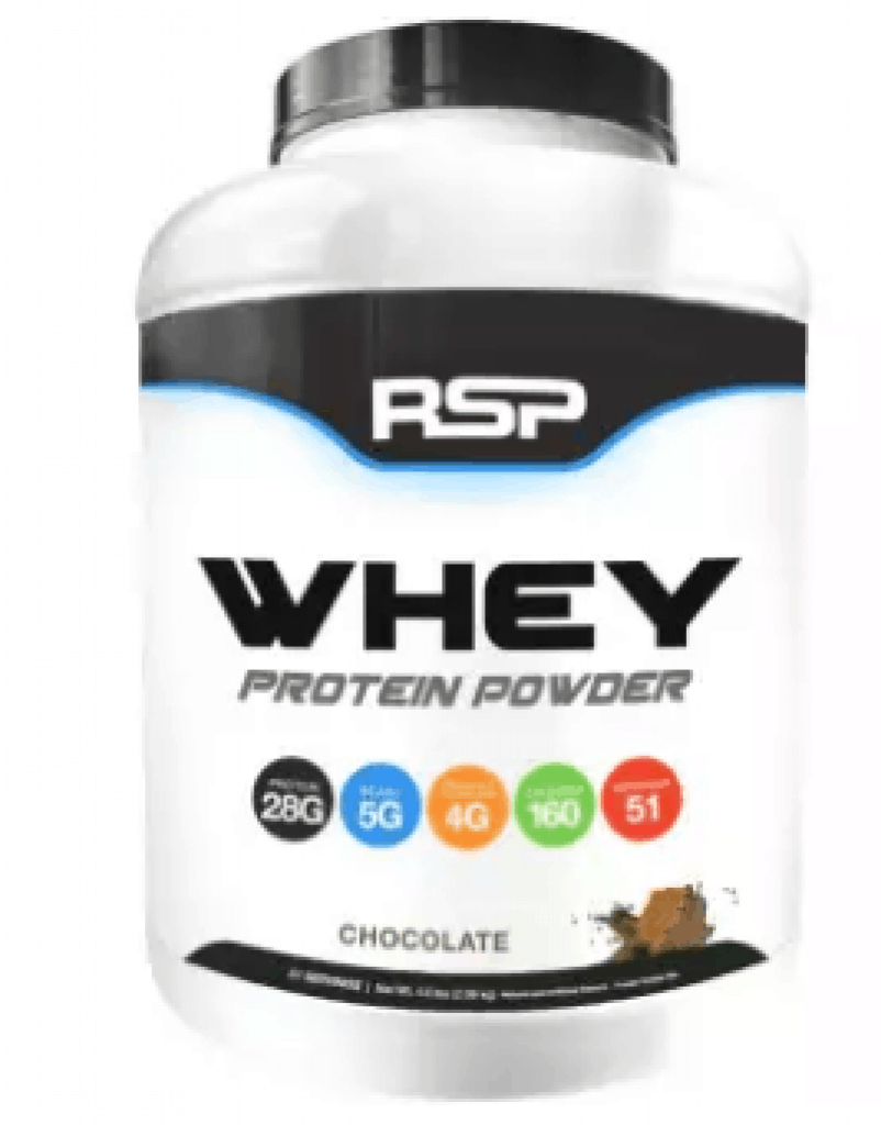 best tasting protein powder with water