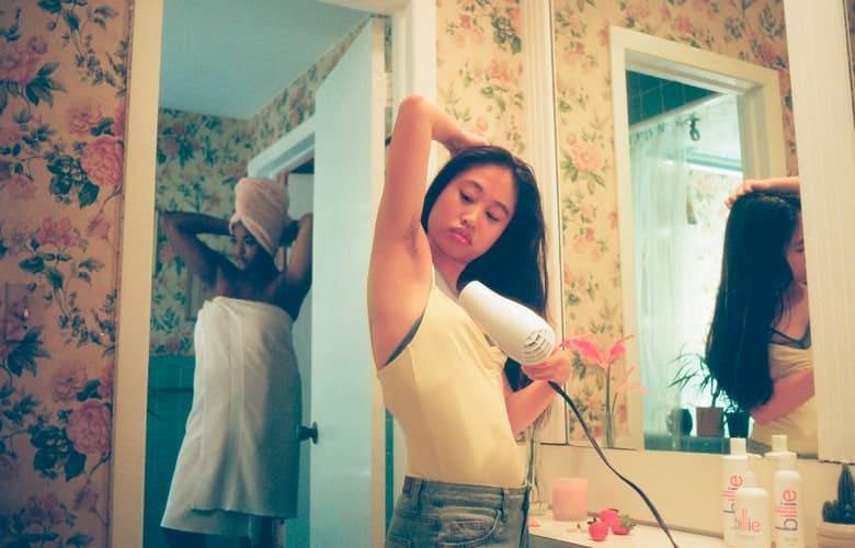 best deodorant spray for ladies