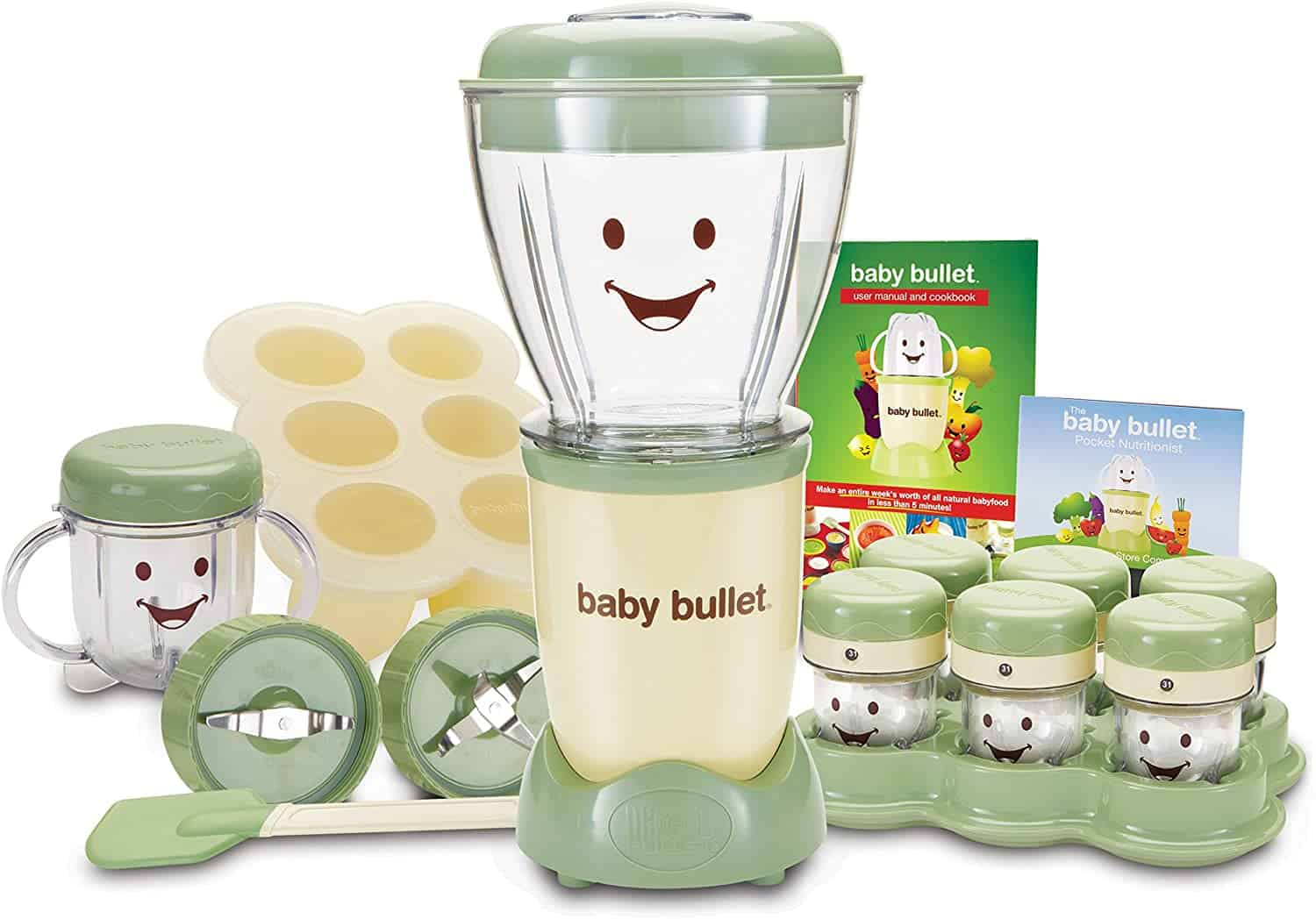 best baby food maker singapore