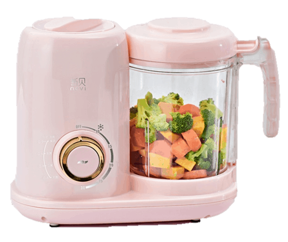 baby food maker singapore, How to Make Your Own Baby Food: Homemade Baby Food Puree with food blender, Are baby food makers worth the money?