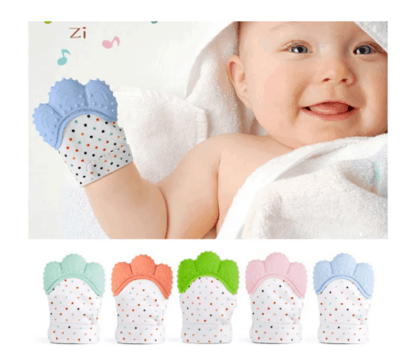 Teething Mittens is top baby products to buy, Are teething mittens any good?, When can you use teething mittens?