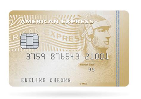 best cashback credit card singapore 2020