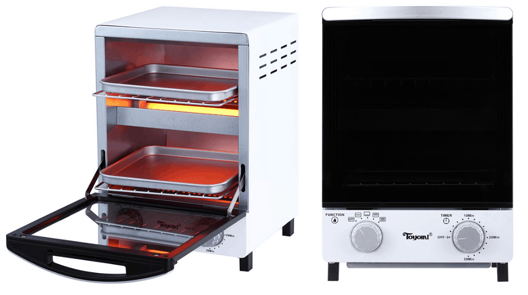 best oven for baking bread