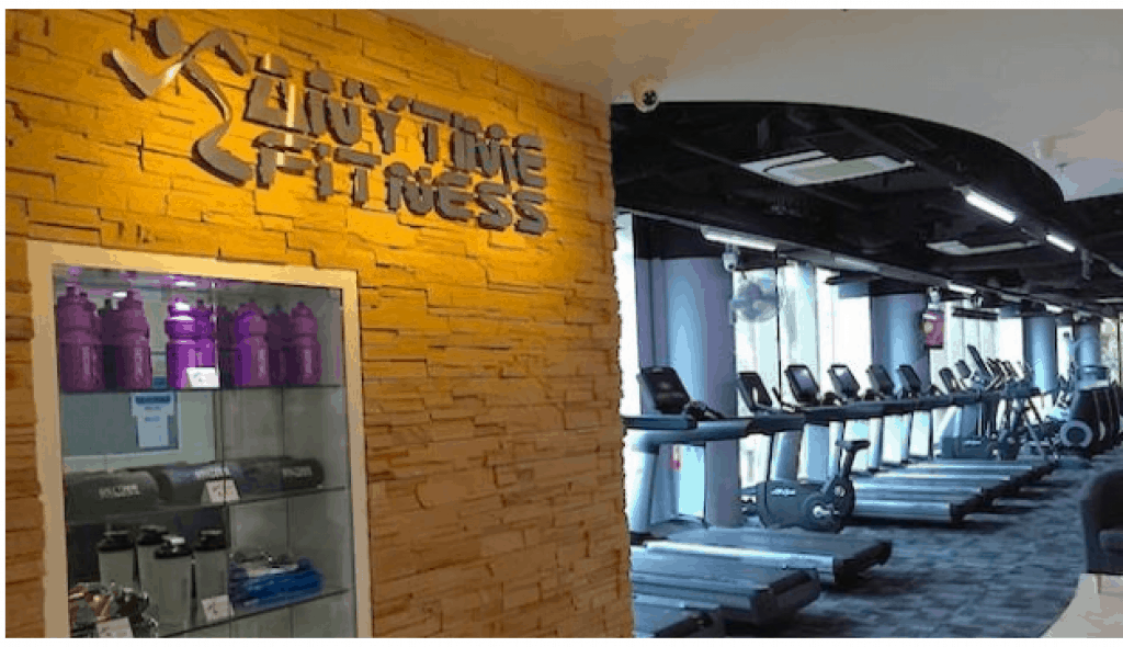 How much does it cost to join Anytime Fitness Singapore? Anytime Fitness price Singapore 2021