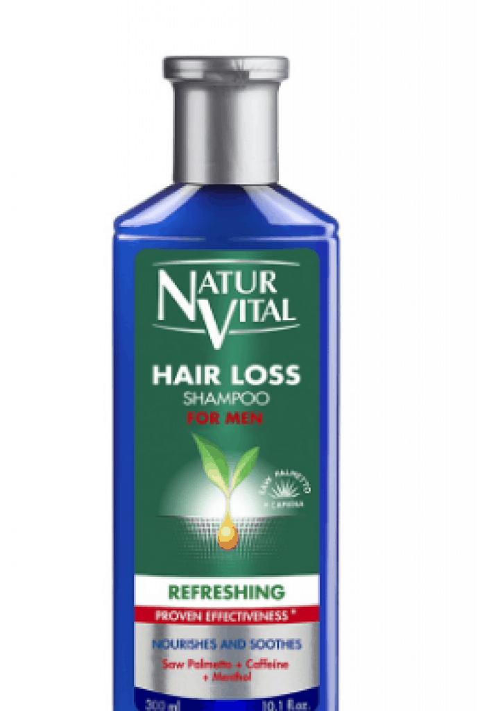 best shampoo for hair loss female