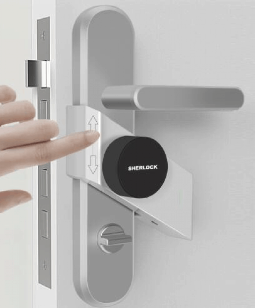 Digital Door Lock Review
