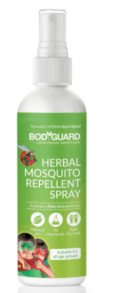 mosquito repellent spray