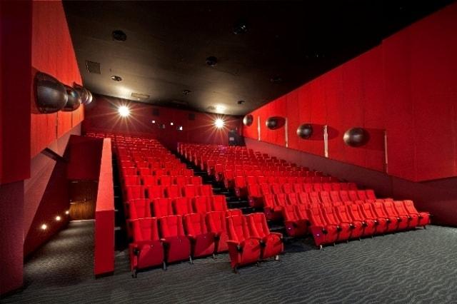 singapore cinema