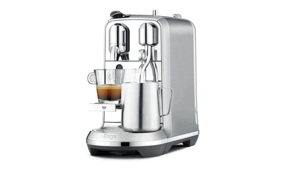 where to buy nespresso machines