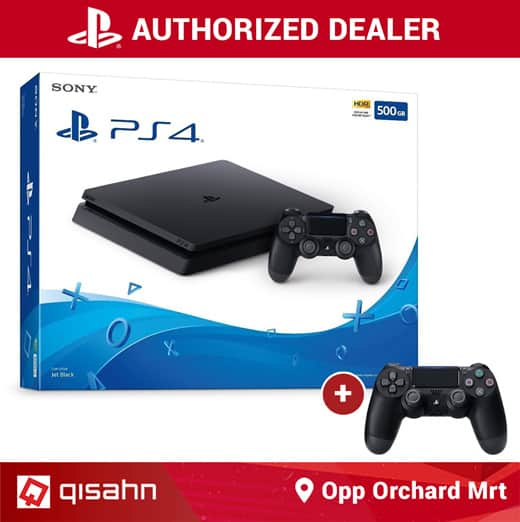 Where to buy ps4 console singapore - Qisahn