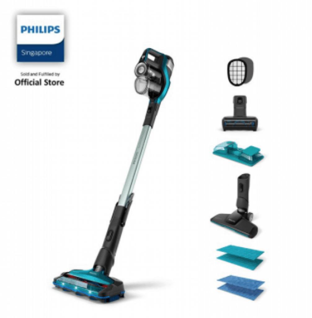 Philips SpeedPro Max Stick