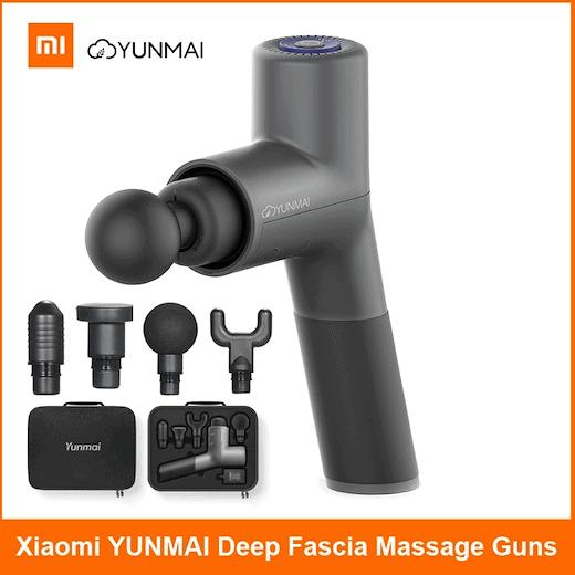 best affordable massage gun