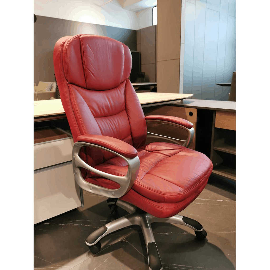 best office chairs in Singapore