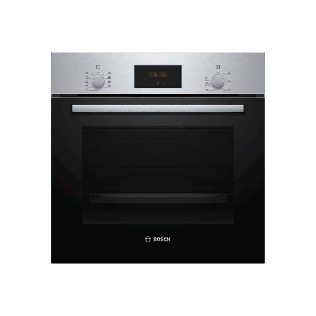 bosch hbf134bs0k built-in single oven (66l) (exclude installation) is The 10 Best Ovens in Singapore For All Bakes & Roasts, Are Bosch ovens good, Why is my Bosch oven not working?