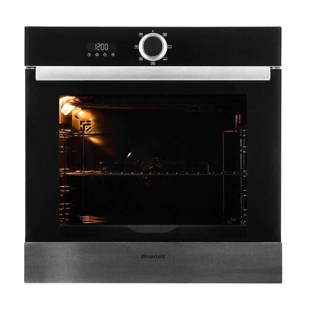 BRANDT BXE5532X 73L BUILT-IN ENAMEL OVEN is the Oven Singapore Buying Guide + Best Ovens to Buy in Singapore, Is Brandt a good brand?, Which built in oven brand is good Singapore?