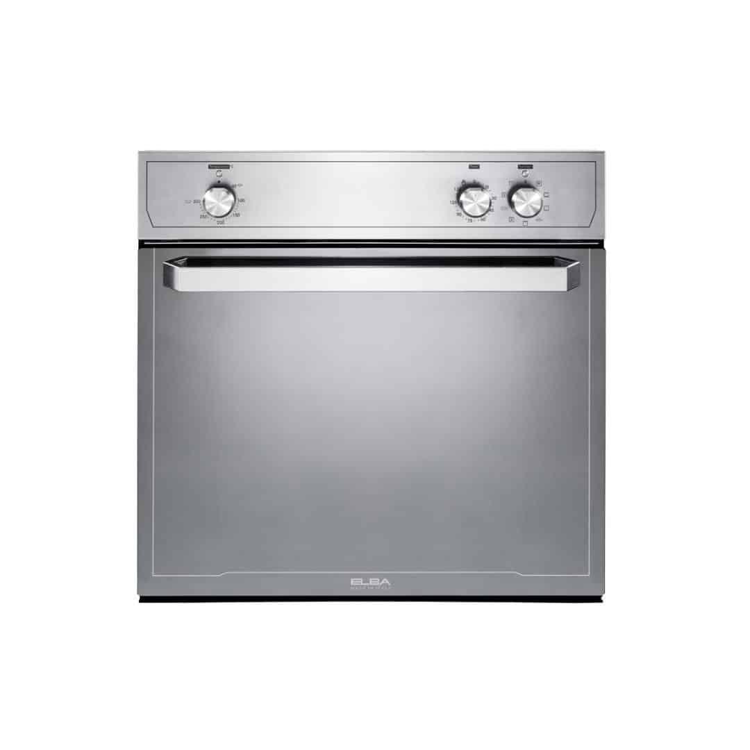 Elba ELIO 624 BAKER 59L Built-In Oven, Home Appliances ...