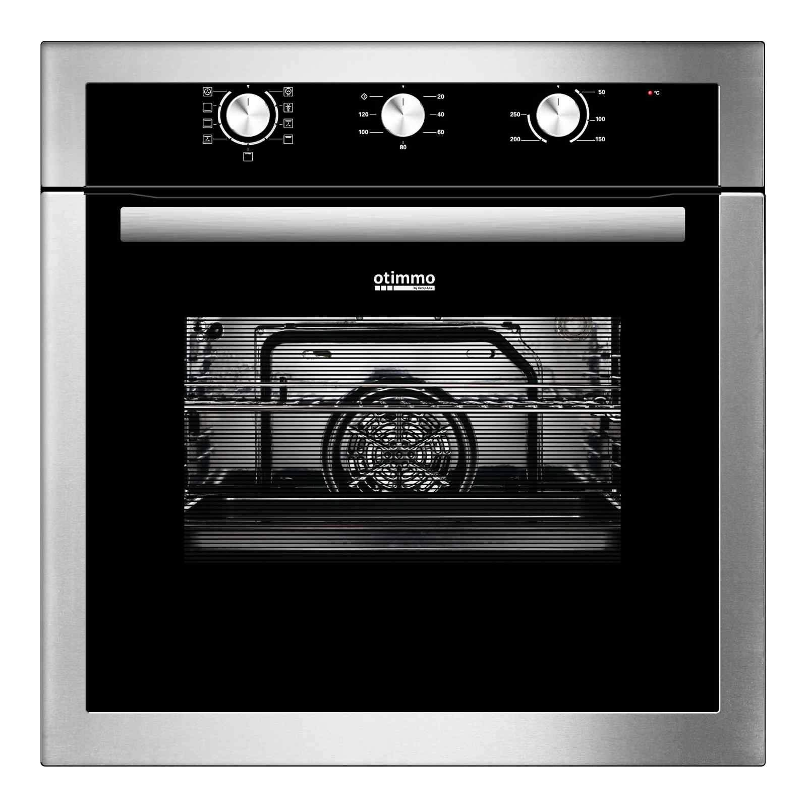 europace ebo3650 built in convection oven (65l) (exclude installation)