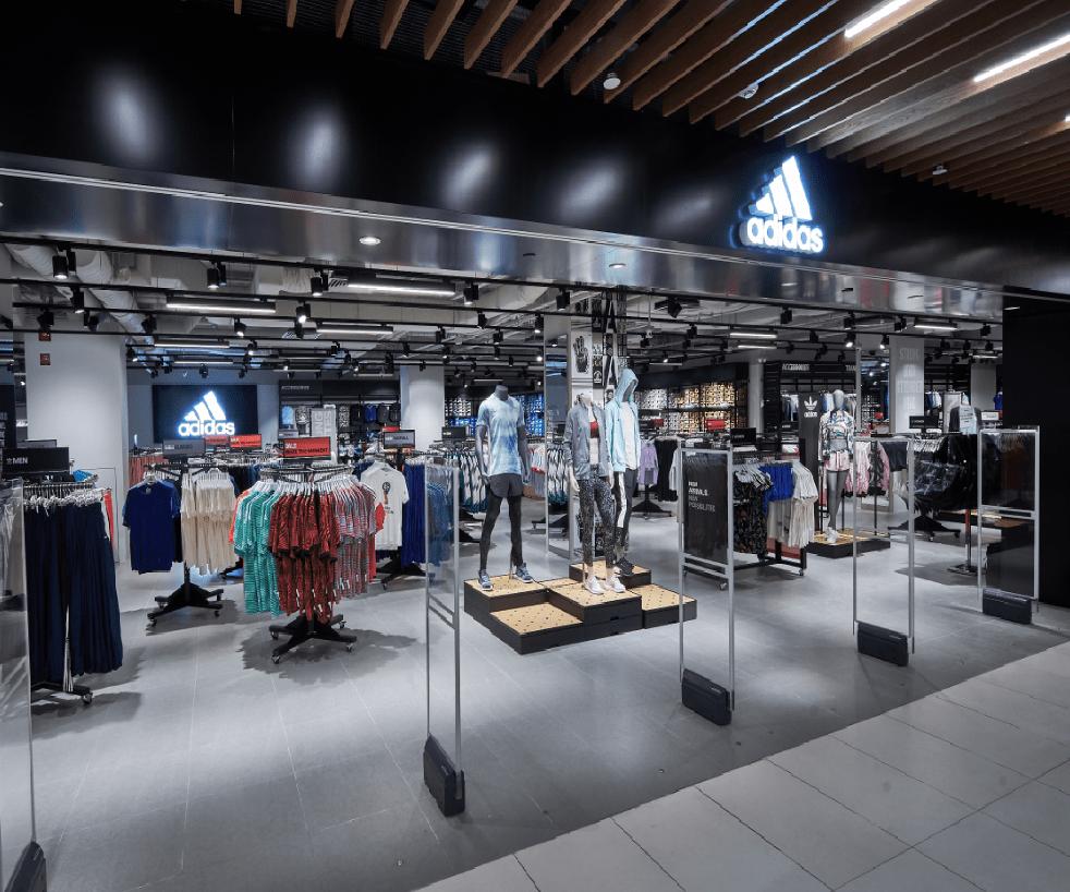 imm mall adidas singapore