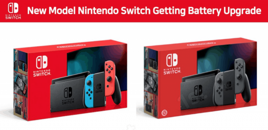 nintendo switch gen 2 singapore price