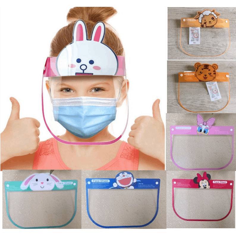where to buy face shield singapore