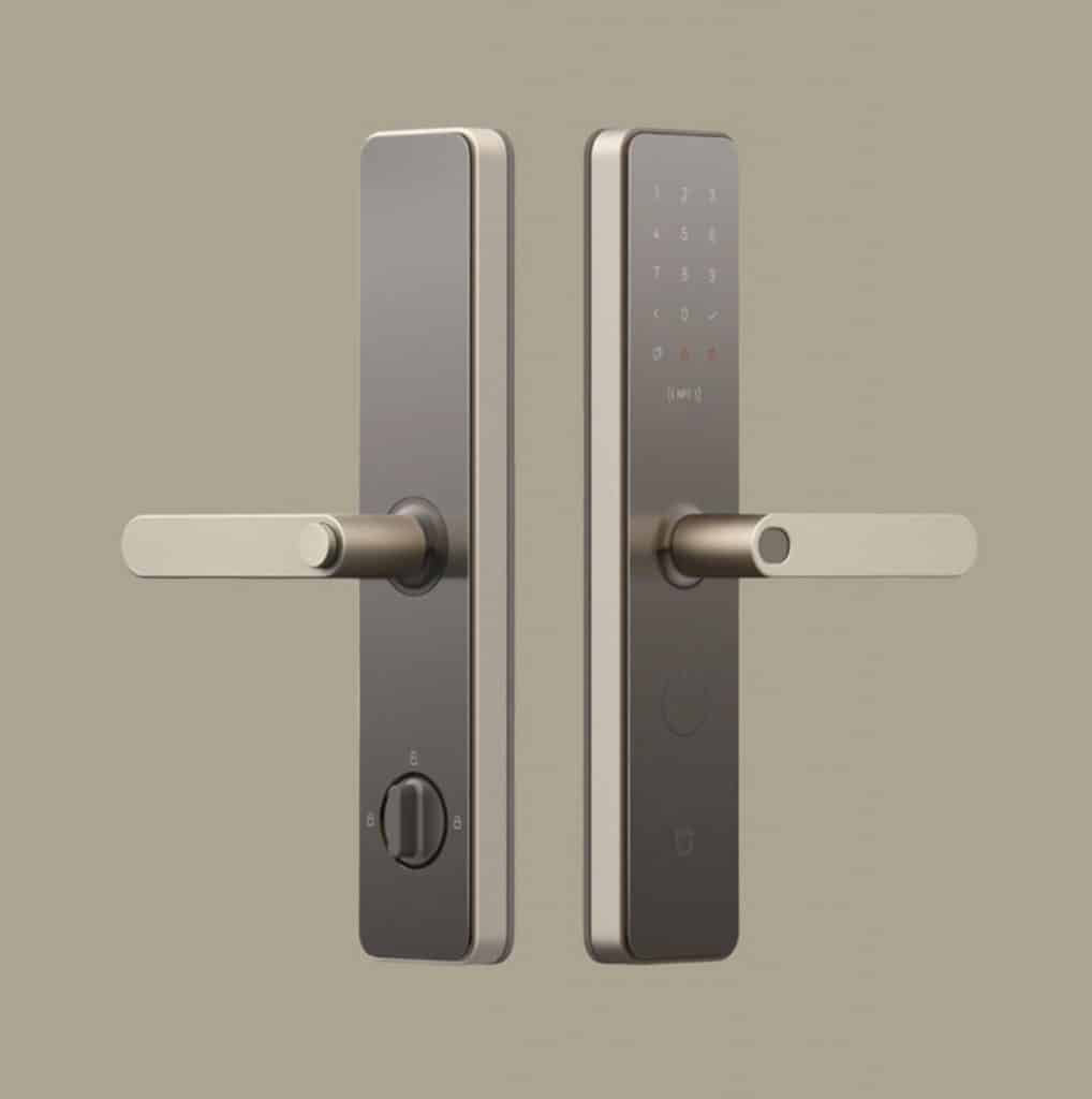 xiaomi Mijia Smart Door Lock review