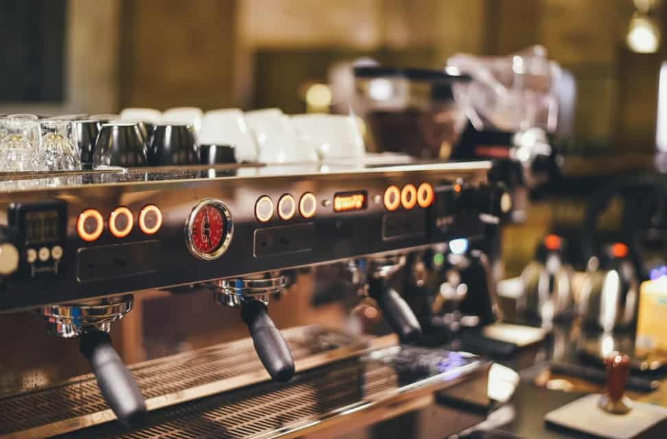 best coffee machine in Singapore