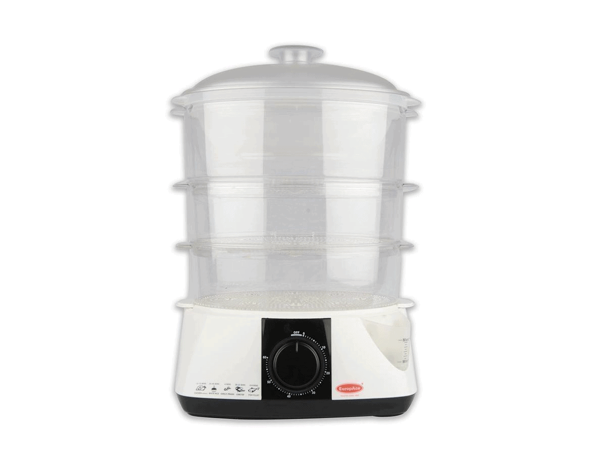 Eat healthy with Food Steamer in Singapore at affordable prices