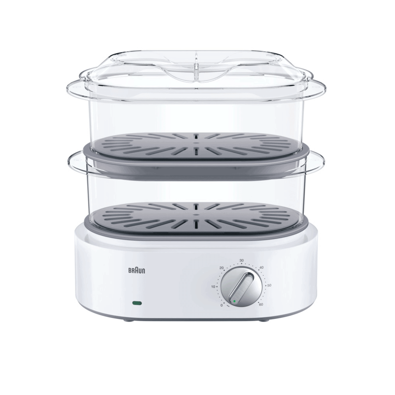 Find Reliable Braun Food Steamer in Singapore at affordable prices