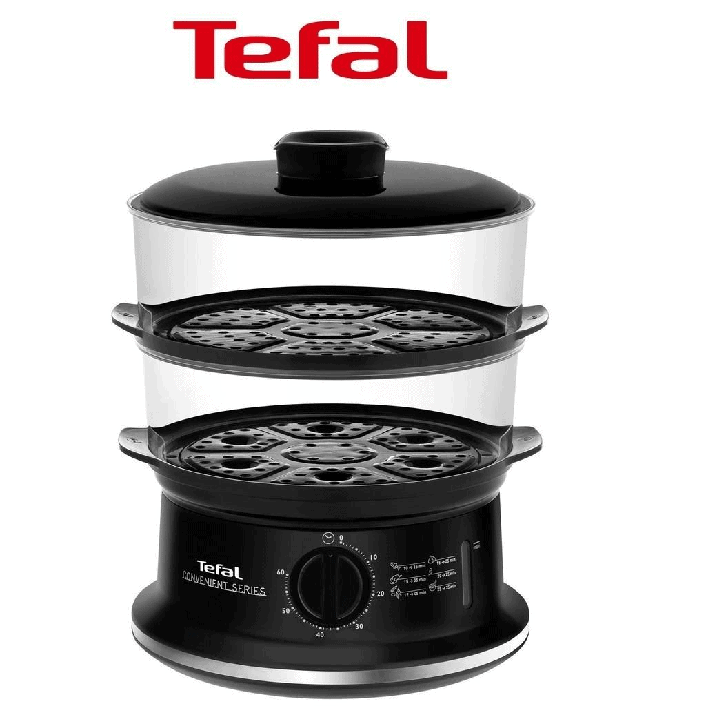 Tefal VC1401 Convenient Food Steamer best steamer basket