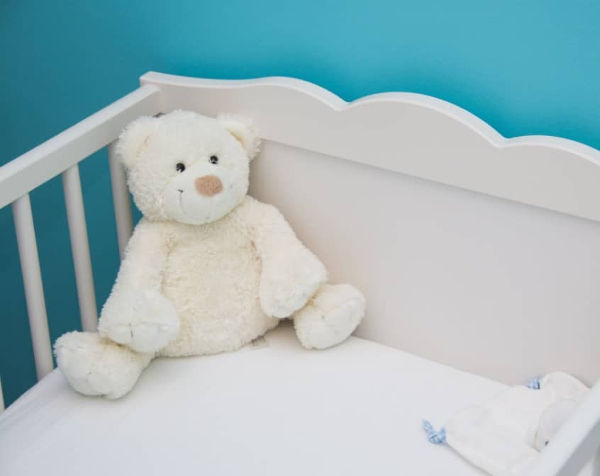 Best Baby Cot in Singapore