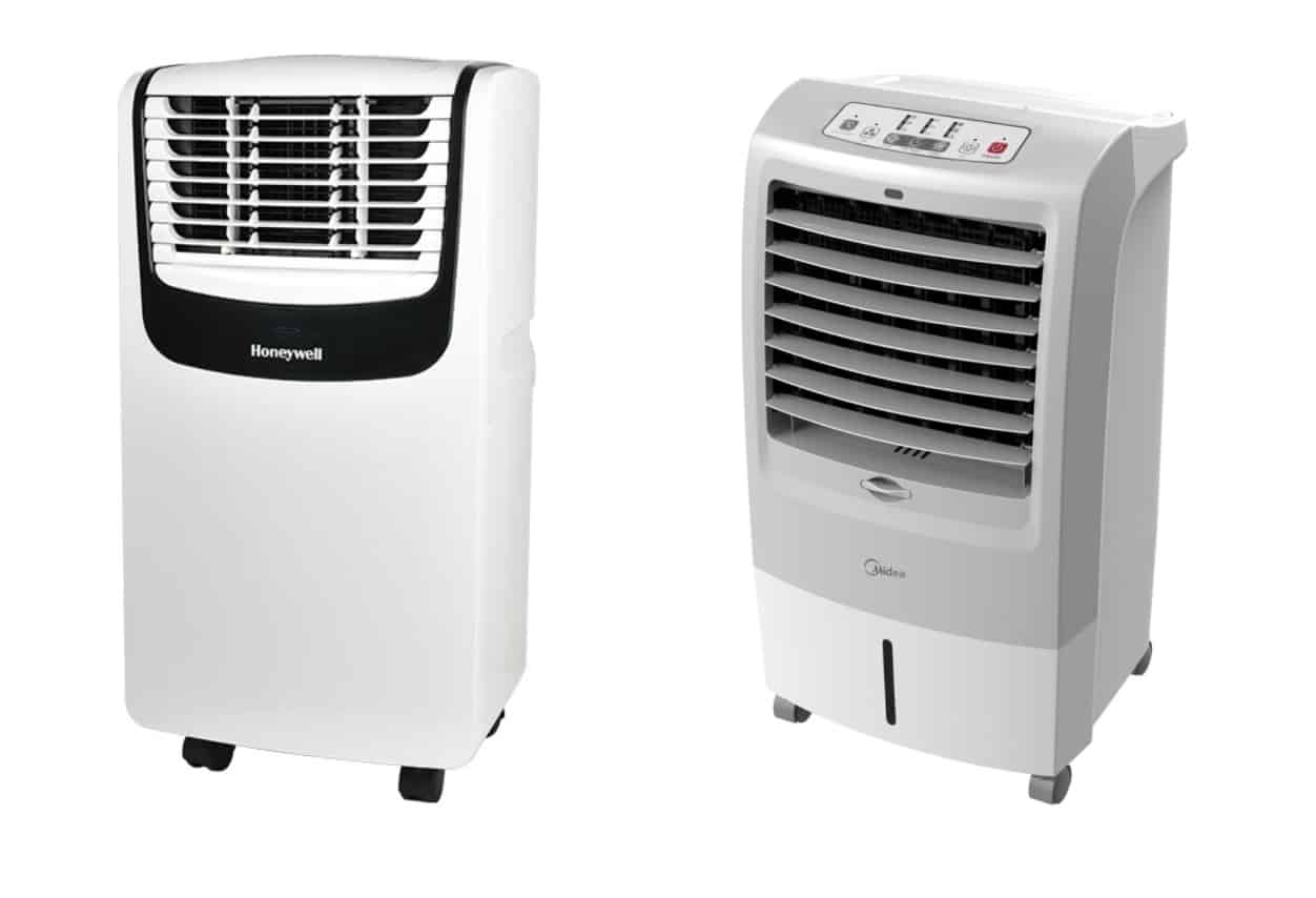 Best Portable Aircon in Singapore for Budget Household, rental tenants