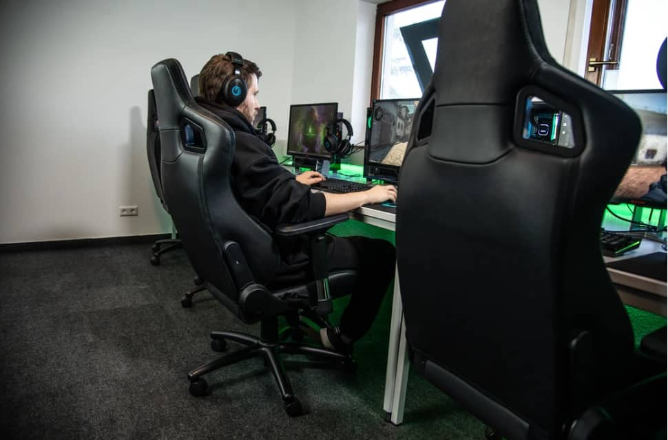 best gaming chair in Singapore