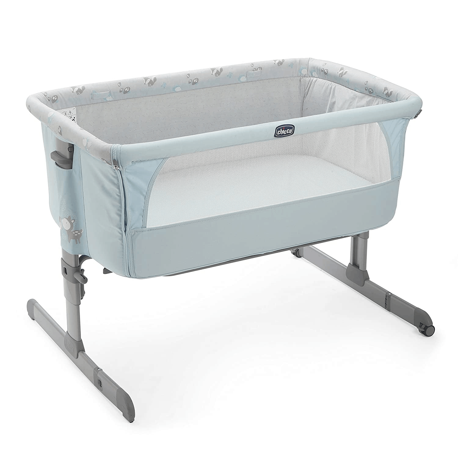 Chicco Next2Me Crib is The Best newborn Cots in Singapore