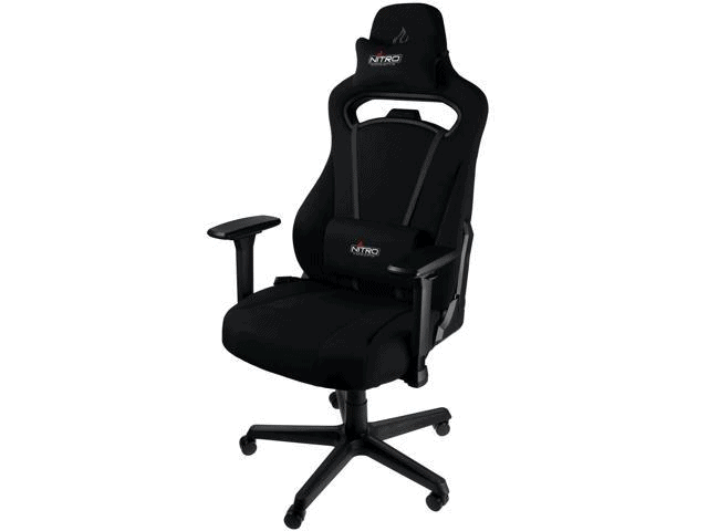 Nitro Concepts E250 Gaming Chair is Best Gaming Chairs Brands in Singapore 2020
