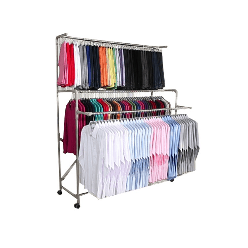 Ultimo Casa Deluxe - Best for Hanging Bedsheets or Curtains