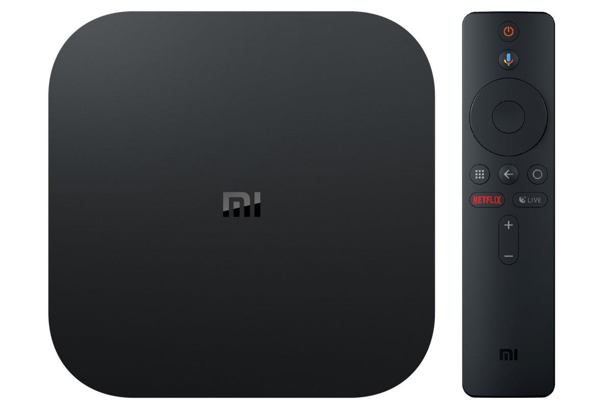 Xiaomi Mi Smart TV Box S is the best xiaomi smart home singapore product. must have to watch dramas, variety shows and movies.