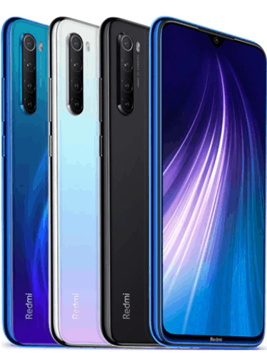 Xiaomi Redmi Note 8 is top Xiaomi Home smart devices smart latest smart phone Singapore