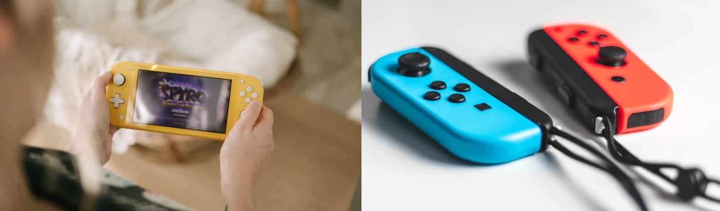 Nintendo Switch Lite Singapore - Where to Buy