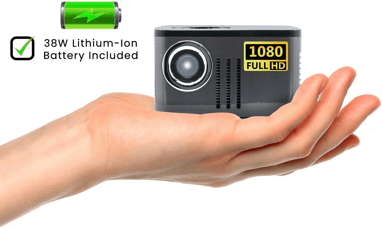 AAXA P7 Mini Projector