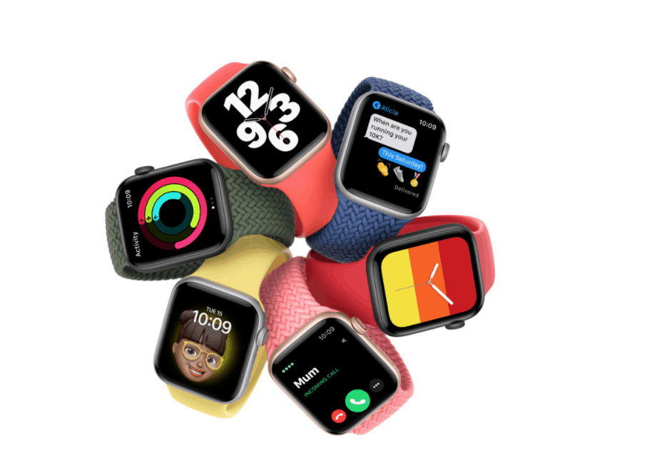 Apple Watch Series 6 vs Series 5 vs SE: we find that series 6 Is definitely The Best with ability to measure blood oxygen level, ECG, a brighter display and forever on retina display