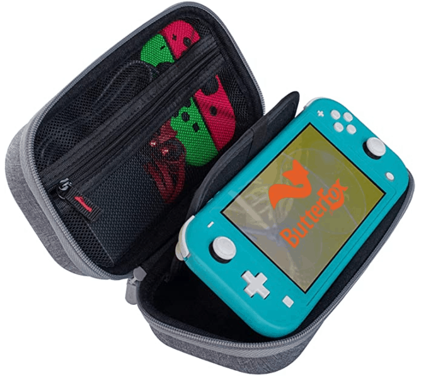ButterFox Nintendo Switch Lite XL Carrying Case