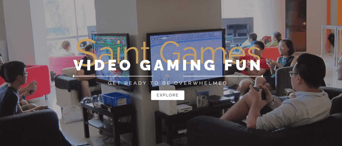 Saint Games is Top 10 Video Game Stores in Singapore, Kallang to rent and play video games.