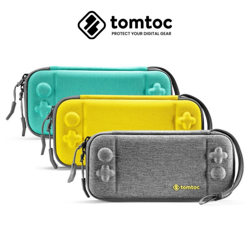Tomtoc UltraSlim Carrying Case for Nintendo Switch Lite