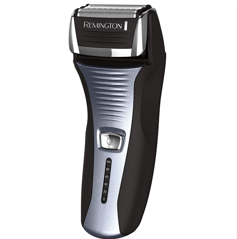 Remington F5-5800 Foil Shaver is Best Electric Shaver For Longer Hair in Singapore