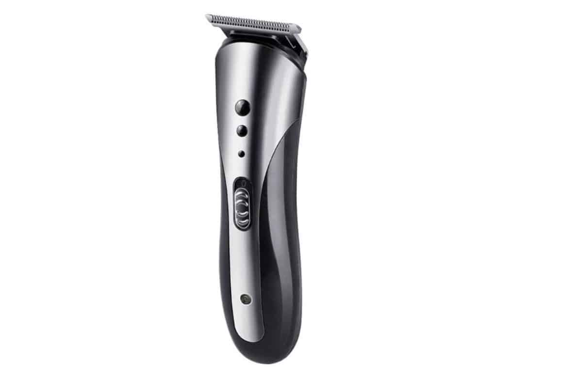Kemei 3 in 1 Hair Trimmer Rechargeable Electric Nose Hair Clipper Razor Beard Shaver is Best Value Electric Shaver